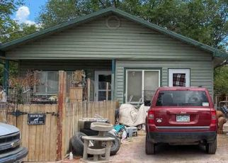 Foreclosure Home in Montrose, CO, 81403,  EARLE LN ID: P1634287