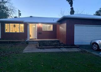 Foreclosure Home in Stockton, CA, 95210,  N EL DORADO ST ID: P1634327