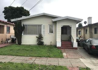 Casa en ejecución hipotecaria in Oakland, CA, 94621,  65TH AVE ID: P1634356