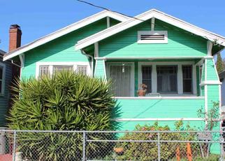 Casa en ejecución hipotecaria in Oakland, CA, 94621,  87TH AVE ID: P1634418