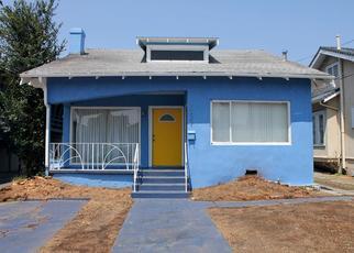 Casa en ejecución hipotecaria in Berkeley, CA, 94702,  ASHBY AVE ID: P1634429