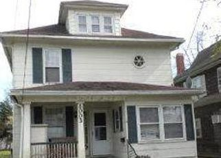 Casa en ejecución hipotecaria in Salisbury, MD, 21801,  N DIVISION ST ID: P1635018