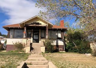 Foreclosure Home in Trinidad, CO, 81082,  S ASH ST ID: P1635362