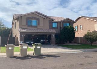 Casa en ejecución hipotecaria in Peoria, AZ, 85345,  W PUGET AVE ID: P1635426