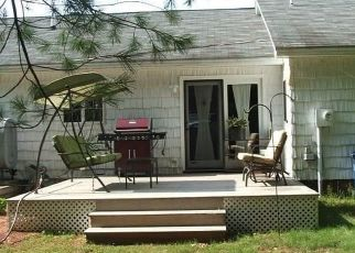 Foreclosure Home in Saco, ME, 04072,  BUXTON RD ID: P1635599