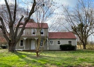 Foreclosure Home in Georgetown, DE, 19947,  E REDDEN RD ID: P1635688
