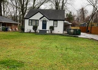 Casa en ejecución hipotecaria in Atlanta, GA, 30317,  ASHBURTON AVE SE ID: P1635710