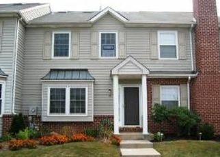 Casa en ejecución hipotecaria in Royersford, PA, 19468,  FORREST CT ID: P1635807