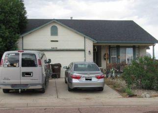 Casa en ejecución hipotecaria in Colorado Springs, CO, 80911,  ALMONT AVE ID: P1636235