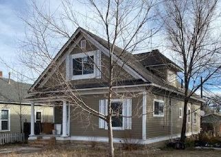 Casa en ejecución hipotecaria in Canon City, CO, 81212,  PIKE AVE ID: P1636248