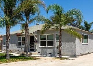 Casa en ejecución hipotecaria in Anaheim, CA, 92801,  N ALAMO ST ID: P1636288