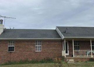 Casa en ejecución hipotecaria in Fauquier Condado, VA ID: P1636408