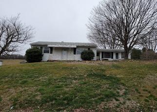 Casa en ejecución hipotecaria in Botetourt Condado, VA ID: P1636413