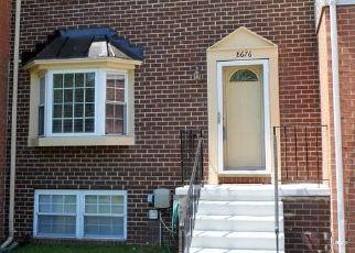 Casa en ejecución hipotecaria in Pasadena, MD, 21122,  HEAD HARBOUR ID: P1637188