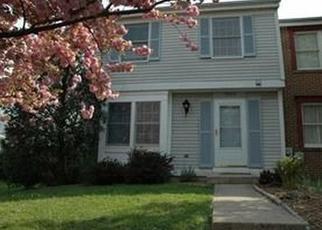 Casa en ejecución hipotecaria in Pasadena, MD, 21122,  SUTHERLAND CT ID: P1637200