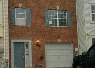 Casa en ejecución hipotecaria in Odenton, MD, 21113,  PINECOVE AVE ID: P1637220
