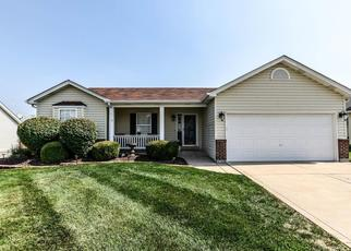 Casa en ejecución hipotecaria in O Fallon, MO, 63366,  WASHINGTONS CROSSING DR ID: P1637255