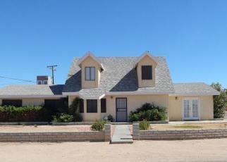 Casa en ejecución hipotecaria in California City, CA, 93505,  NIPA AVE ID: P1637378