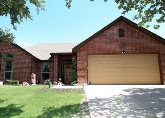 Foreclosure Home in Azle, TX, 76020,  PARKWOOD CT ID: P1638381