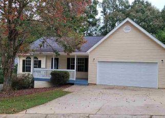 Casa en ejecución hipotecaria in Mauldin, SC, 29662,  HILL LN ID: P1638586