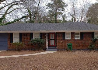 Casa en ejecución hipotecaria in Decatur, GA, 30032,  DERRILL DR ID: P1638692