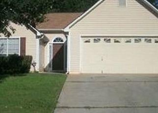 Casa en ejecución hipotecaria in Stockbridge, GA, 30281,  DELAY WAY ID: P1638707