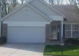 Foreclosed Homes in Florissant, MO, 63034, ID: P1638776
