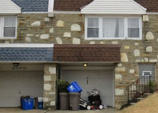 Foreclosed Homes in Philadelphia, PA, 19115, ID: P1638879