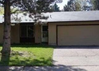 Foreclosure Home in Hillsboro, OR, 97124,  NE SHANNON DR ID: P1639112