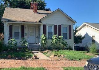 Casa en ejecución hipotecaria in Saint Joseph, MO, 64501,  FRANCIS ST ID: P1639380
