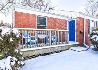 Foreclosure Home in Crest Hill, IL, 60403,  N PRAIRIE AVE ID: P1639719