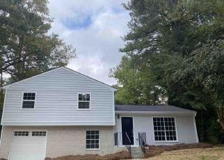 Casa en ejecución hipotecaria in Riverdale, GA, 30274,  ASHWOOD DR ID: P1639849