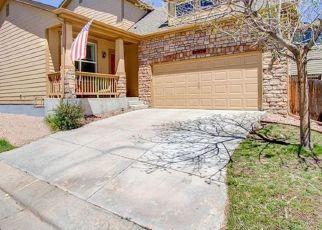 Casa en ejecución hipotecaria in Peyton, CO, 80831,  RODEZ GRV ID: P1640184