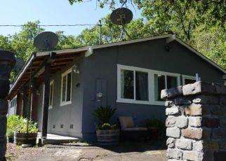 Casa en ejecución hipotecaria in Healdsburg, CA, 95448,  CHALK HILL RD ID: P1640382