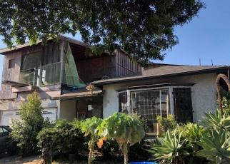 Casa en ejecución hipotecaria in Compton, CA, 90222,  W 138TH ST ID: P1640442