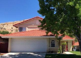 Casa en ejecución hipotecaria in Canyon Country, CA, 91351,  OLD FRIEND RD ID: P1640524