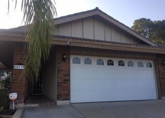 Casa en ejecución hipotecaria in Canyon Country, CA, 91387,  WINTERDALE DR ID: P1641871
