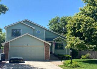 Casa en ejecución hipotecaria in Loveland, CO, 80538,  CENTENNIAL DR ID: P1642062