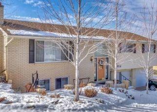 Foreclosure Home in Bountiful, UT, 84010,  E 800 S ID: P1642183