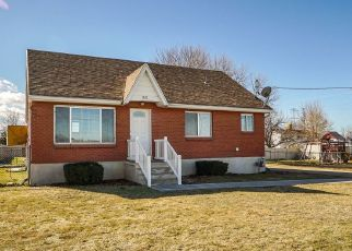 Foreclosure Home in Clearfield, UT, 84015,  W 1800 N ID: P1642184