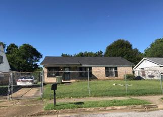 Foreclosure Home in Memphis, TN, 38109,  PELICAN LN ID: P1642292