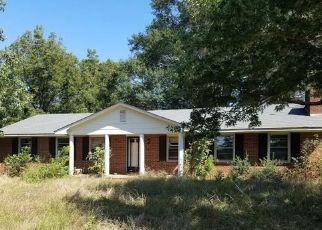 Casa en ejecución hipotecaria in Belton, SC, 29627,  GRIFFIN RD ID: P1642411