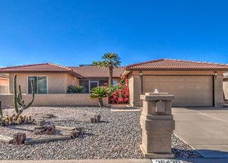 Foreclosure Home in Chandler, AZ, 85248,  S SEDONA DR ID: P1642641