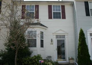 Casa en ejecución hipotecaria in Windsor Mill, MD, 21244,  CORNERSTONE WAY ID: P1642770