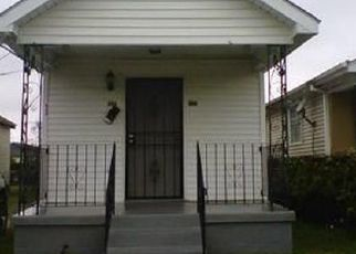 Foreclosure Home in New Orleans, LA, 70117,  SAINT MAURICE AVE ID: P1642985