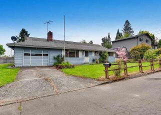 Foreclosure Home in Gladstone, OR, 97027,  SLADEN AVE ID: P1643004