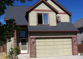 Foreclosure Home in Bend, OR, 97702,  GEARY DR ID: P1643013