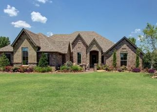 Foreclosure Home in Edmond, OK, 73012,  SHILSTONE WAY ID: P1643034