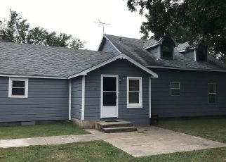 Foreclosure Home in Chelsea, OK, 74016,  CHERRY ST ID: P1643062