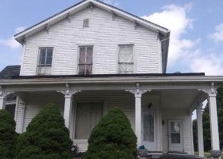 Foreclosure Home in Pierceton, IN, 46562,  W ELM ST ID: P1643238